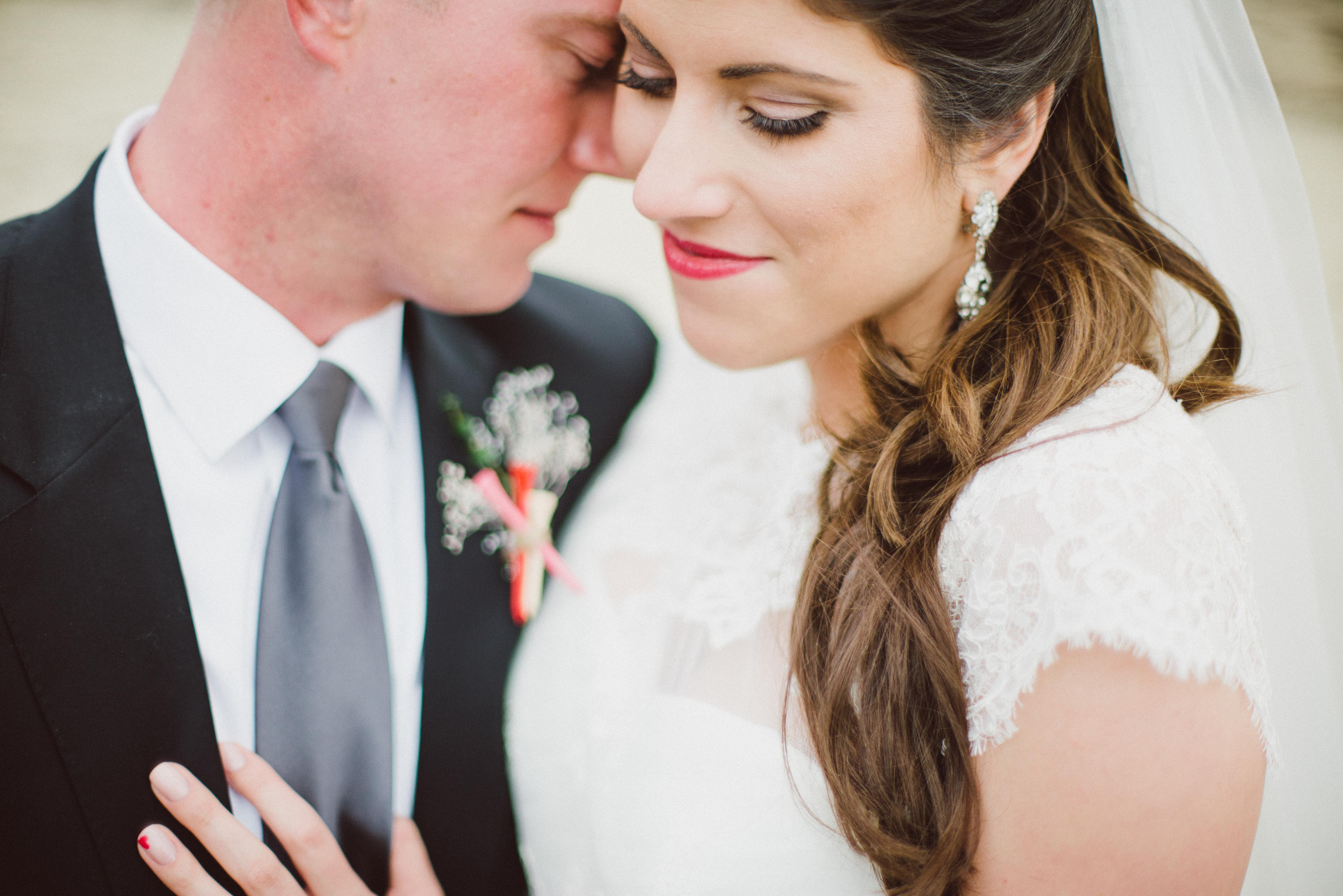 Alisha and ameet wedding
