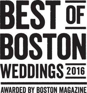 BOB Weddings 2016 Logo