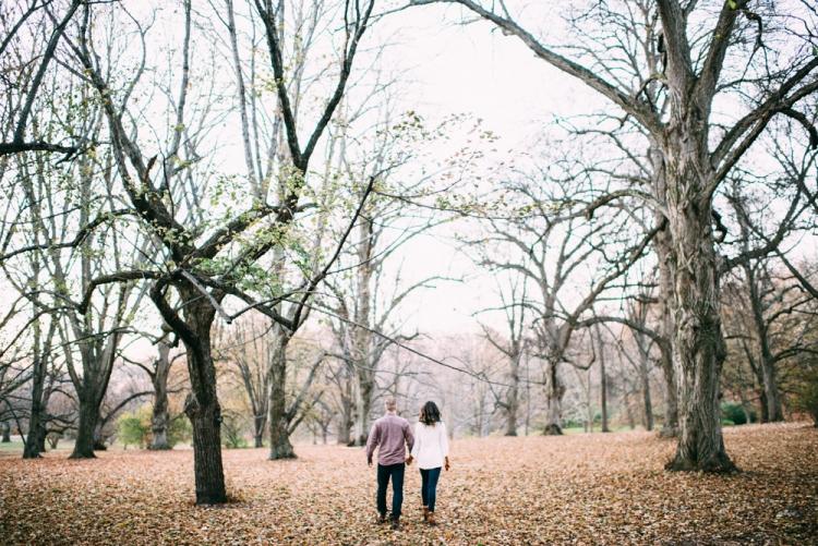 Arnold Arboretum Engagement-1
